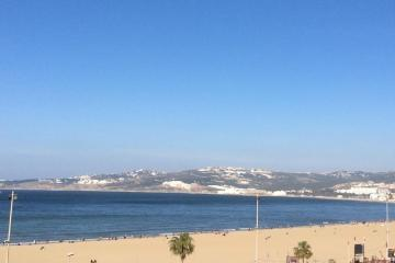 Tangier: Car hire in 2 pick-up locations