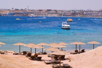 Sharm el-Sheikh: Najam automobila na 2 lokacije za preuzimanje