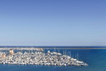 Torrevieja: Alquiler de coches en 2 lugares de recogida