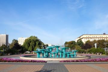 Gdynė: Nuomotą automobilį galima atsiimti 4 vietose