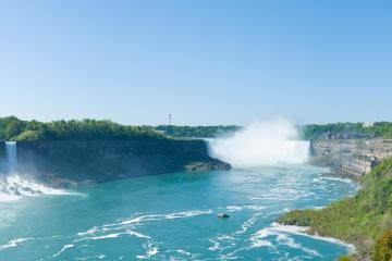 Niagara Falls: Car hire in 7 pick-up locations