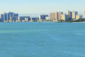 Clearwater: Car hire in 16 pick-up locations
