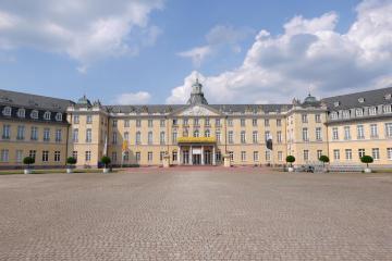 Karlsruhe: Billeje fra 6 afhentningssteder
