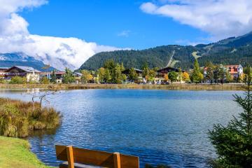 Seefeld in Tirol: Car rentals in 0 pickup locations