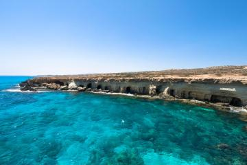 Ayia Napa: Car rentals in 1 pickup location