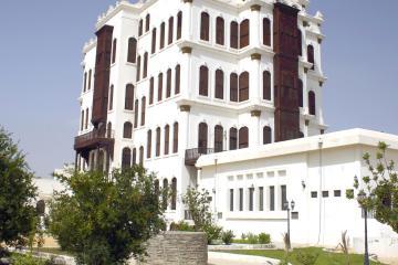Taif: Location de voitures dans 5 lieux de prise en charge