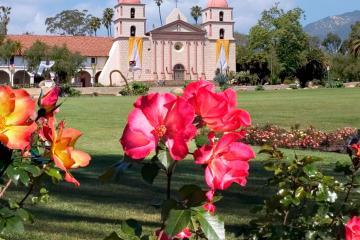 Santa Barbara: Car rentals in 11 pickup locations