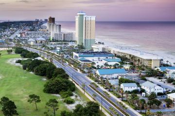 Car Rental In Panama City Beach Book Cheap Car Rentals