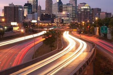 Minneapolis: Car rentals in 22 pickup locations