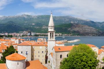 Budva: Car hire in 7 pick-up locations