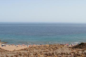 Lorca: Alquiler de coches en 2 lugares de recogida