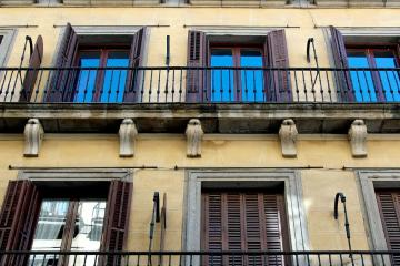 Torrejón de Ardoz: Car rentals in 2 pickup locations