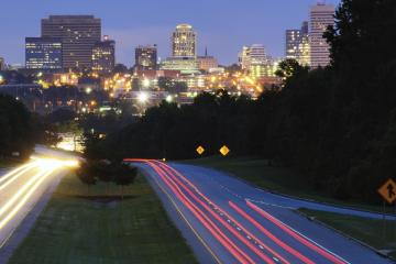 West Columbia: Car rentals in 2 pickup locations