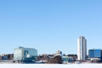 Espoo: Autóbérlés 6 helyszínen