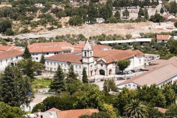 Castelo Branco: Car hire in 1 pickup location