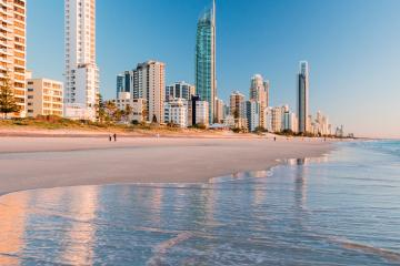 Gold Coast: Car hire in 6 pick-up locations