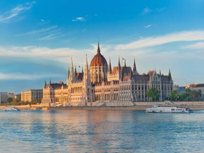 מלונות ב-בודפשט, הונגריה