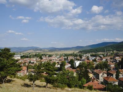 Хотели в Велинград, България