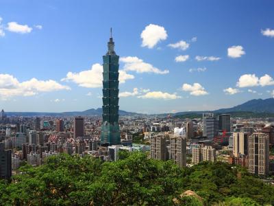 Hótel: Taipei, Taívan