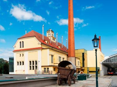 Hotely Plzeň, Česká republika