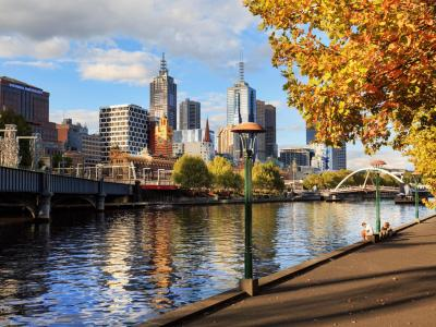 Hoteli - Melburn, Australija