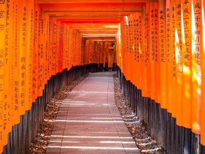 Viesnīcas – Kioto, Japāna