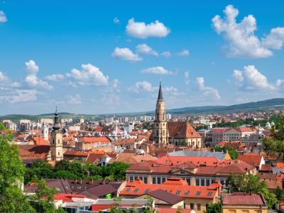 Hoteluri în Cluj-Napoca, România