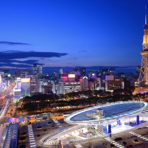 นาโกย่า ประเทศญี่ปุ่น