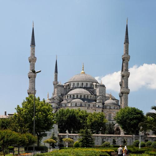 Istanbul, Turska