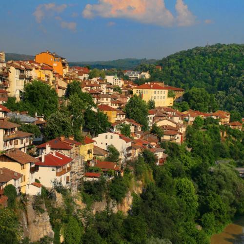 Велико Търново, България