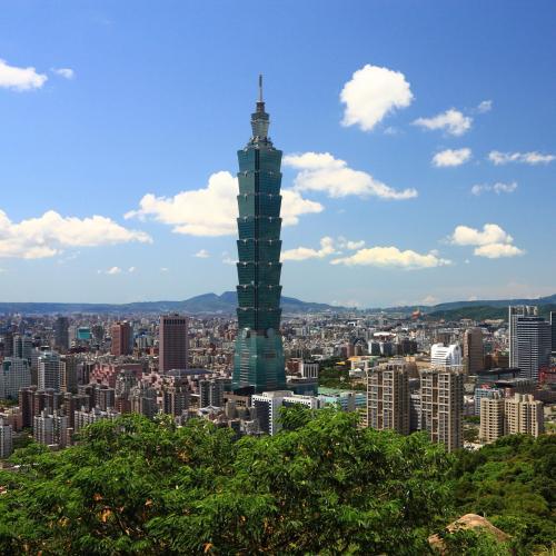 ไทเป ประเทศไต้หวัน