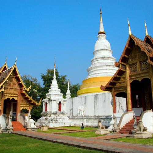 เชียงใหม่ ประเทศไทย