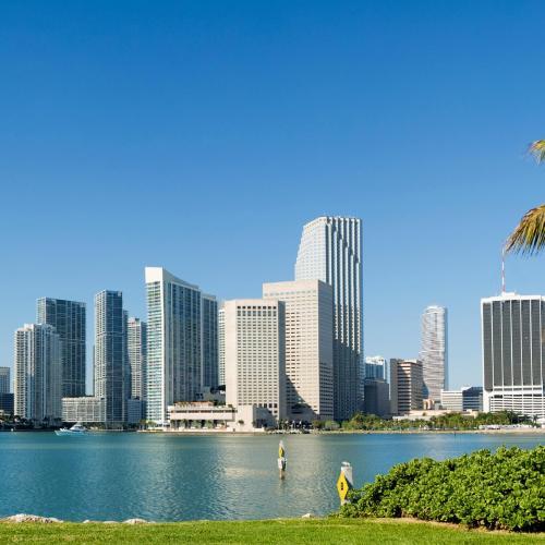 Miami, United States of America