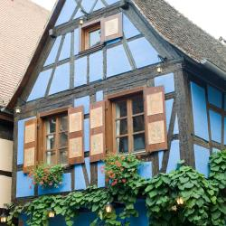 Hindisheim 1 hotel