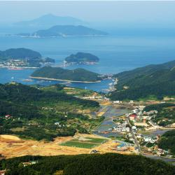 Tongyeong 77 hotels