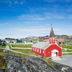 Nuuk 5 hostels
