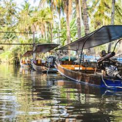Phra Khanong 5 хотели