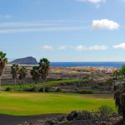Golf del Sur 2 hotels