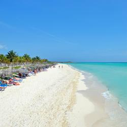 Cayo Guillermo 3 beach hotels