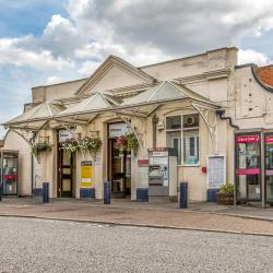 Witham 3 hotels