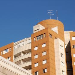 Bauru 48 hotels