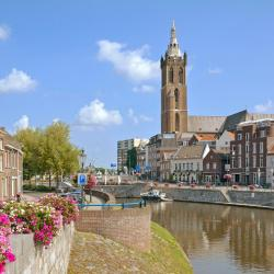 Roermond 7 accessible hotels