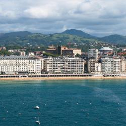 San Sebastián 103 accessible hotels