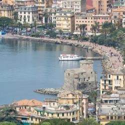 Rapallo 410 hotels