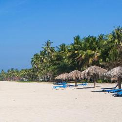 Ngwesaung 32 hotels