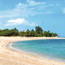 Playa Jibacoa 3 hotelli
