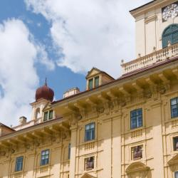 Eisenstadt 24 hotéis