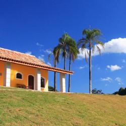 Pouso Alegre 7 bezbariérových hotelov