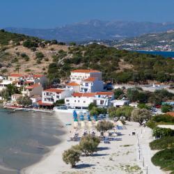 Psili Ammos 7 hotels