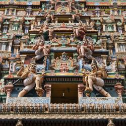 Chidambaram 15 hotellia